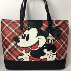 DISNEY Mickey Mouse Tote 👜